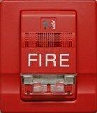fire alarm surge suppression