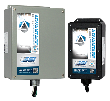 Use High Quality, High Performance Surge Suppressors to Defend Against Lightning Damage