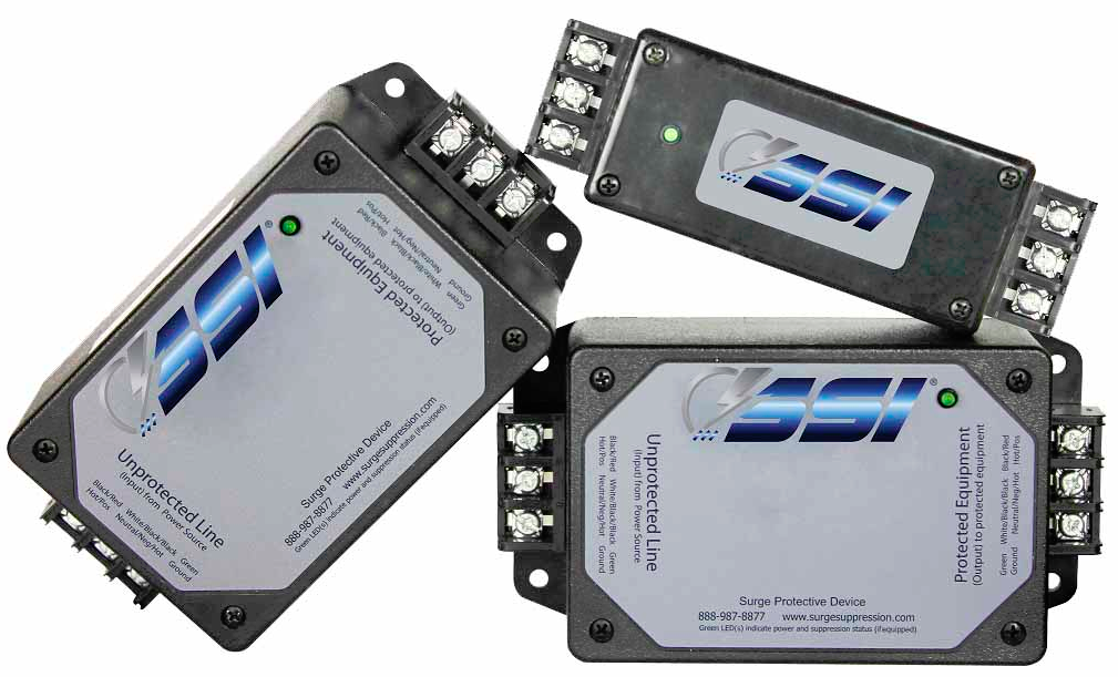 High Quality, High Performance Series SPD. Protect Automatic Transfer Switches with Full Spectrum Protection Designs. Get the Right Gear!