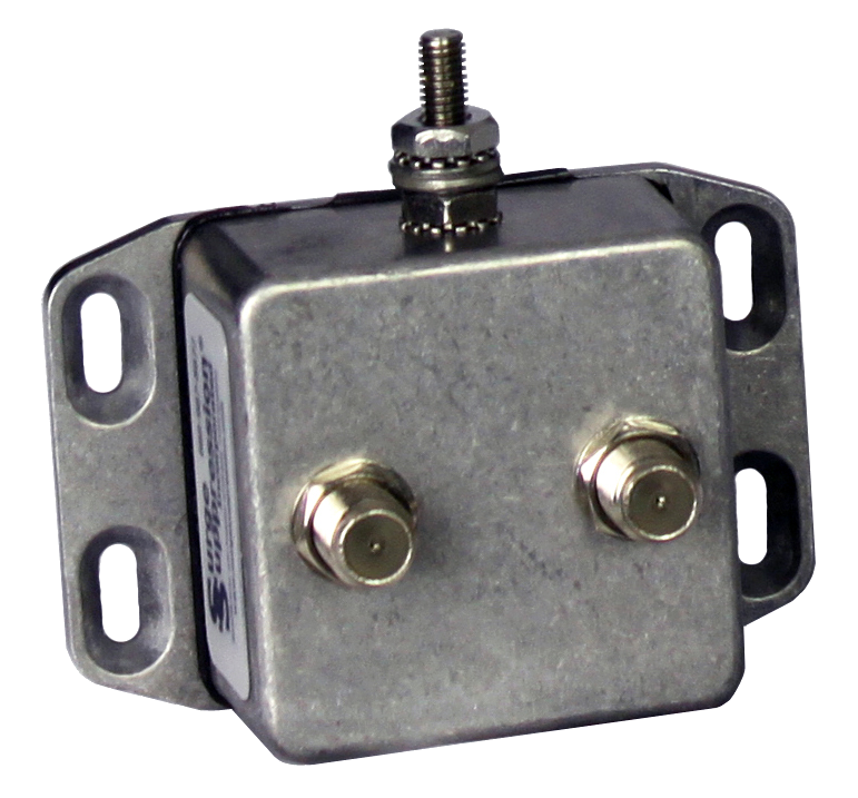 High Quality, High Performance, Coaxial Surge Protector. Get the Right Gear!
