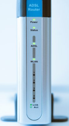 dsl surge protector