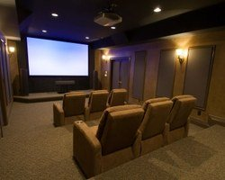 Home Theaters Need High Quality, High Performance Surge Protectors to Defend Against Transient Voltage