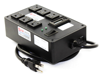 High Quality, High Performance Modem Plug-In Surge Protector. Get the Right Gear!