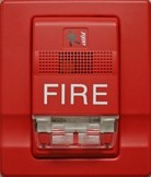 fire alarm surge suppression