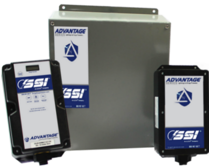 High Quality, High Performance Industrial Surge Protectors. Get the Right Gear!