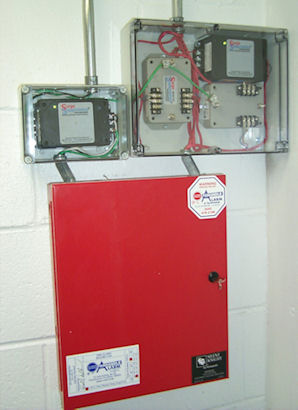 High Quality, High Performance Fire Alarm Surge Protection
