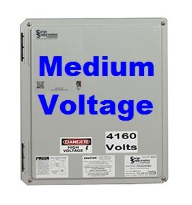 High Quality, High Performance Medium Voltage Surge Protectors. Fusing Options Available. Click Here!