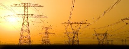 Power Lines can cause External Transient Voltage