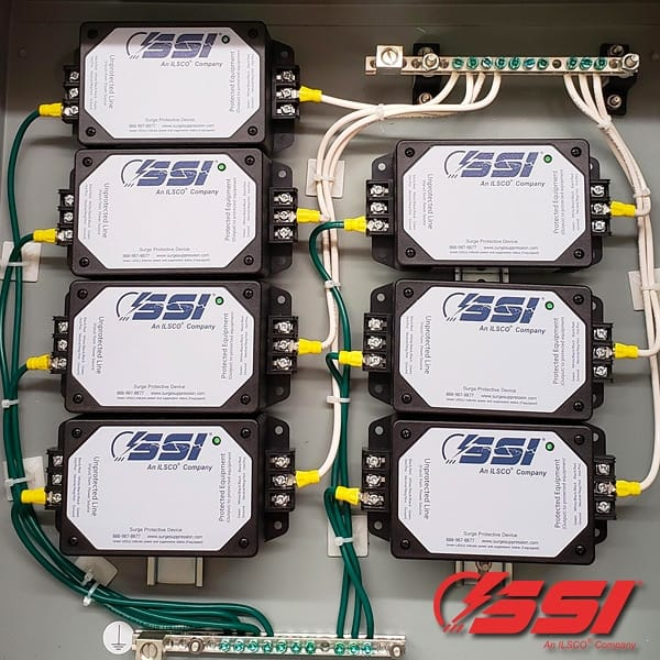 Pre-Packaged Assemblies. Custom Circuit Protection Device Surge Protectors. High Quality, High Performance SPDs with Industry Leading Technology. Get the Right Gear!